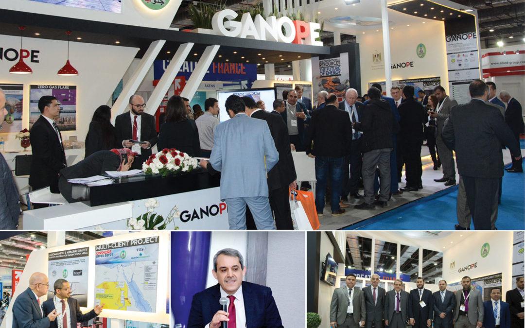 The Egypt Petroleum Show 2018 (EGYPS)